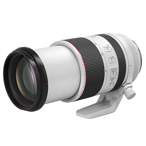 RF 70-200mm f/2.8L IS USM Lens Product Image (Secondary Image 2)