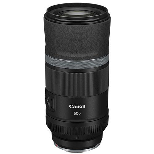RF 600mm f/11 IS STM Lens Product Image (Primary)
