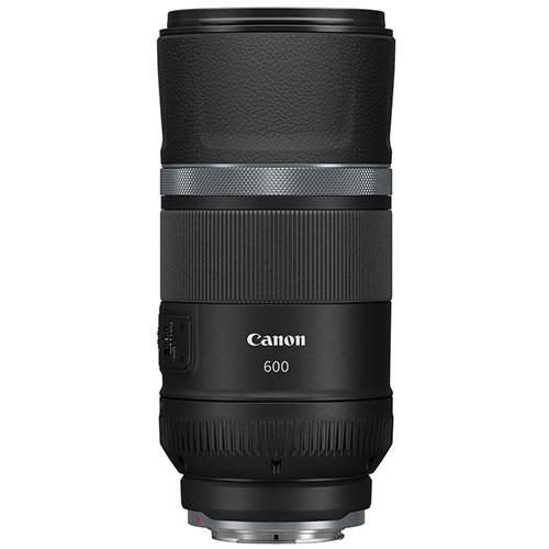 RF 600mm f/11 IS STM Lens Product Image (Secondary Image 2)