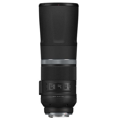 RF 800mm f/11 IS STM Lens Product Image (Primary)