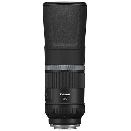 RF 800mm f/11 IS STM Lens Product Image (Secondary Image 1)