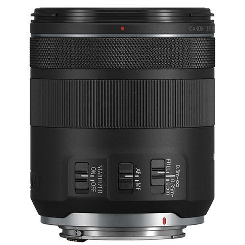 RF 85mm f/2 Macro IS STM Lens Product Image (Secondary Image 2)