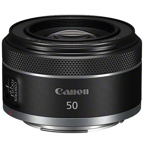 RF 50mm f/1.8 STM Lens Product Image (Primary)