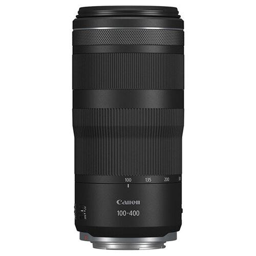 RF 100-400mm f5.6-8 IS USM Lens Product Image (Primary)