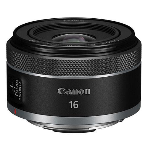RF 16mm F2.8 STM Lens Product Image (Primary)