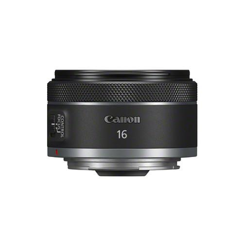 CAN RF 16mm F2.8 STM LENS Product Image (Secondary Image 1)