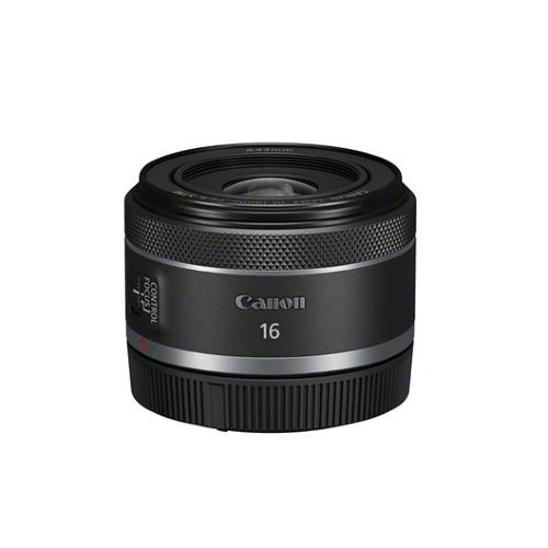 CAN RF 16mm F2.8 STM LENS Product Image (Secondary Image 6)