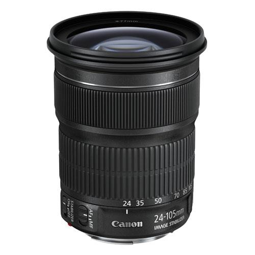 24-105mm Lens Product Image (Primary)