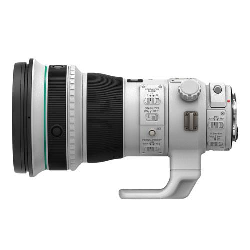 400mm Lens Product Image (Secondary Image 1)