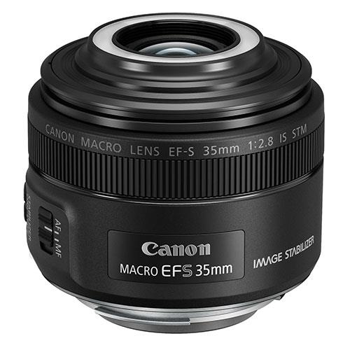 EF-S 35mm f/2.8 Macro IS STM Lens Product Image (Primary)