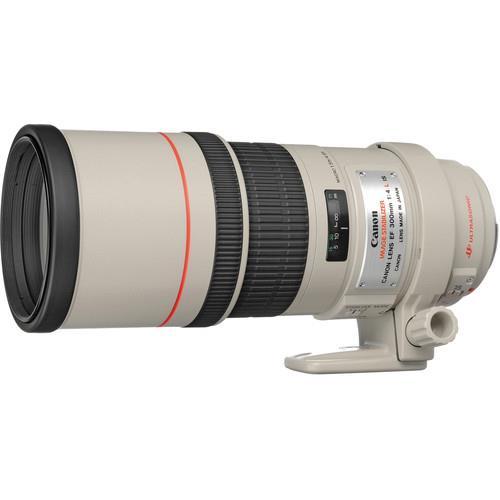 EF 300mm f/4.0L Image Stabilised USM Product Image (Primary)