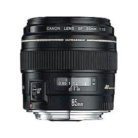 EF 85mm f/1.8 USM Product Image (Secondary Image 1)