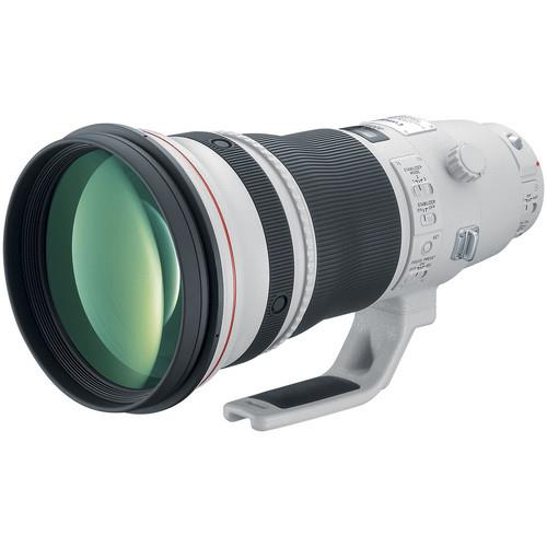 EF 400mm f2.8L IS II USM Lens Product Image (Primary)