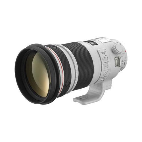 EF 300mm f2.8L IS II USM Lens Product Image (Primary)