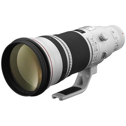 CANON EF 500MM F4.0L USM IS II Product Image (Primary)