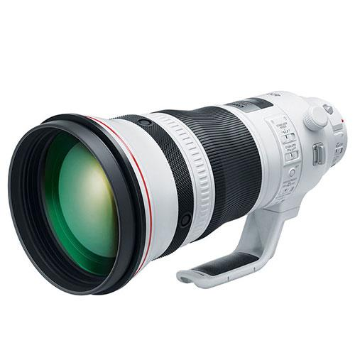 EF 400mm F2.8L IS III USM Lens Product Image (Primary)