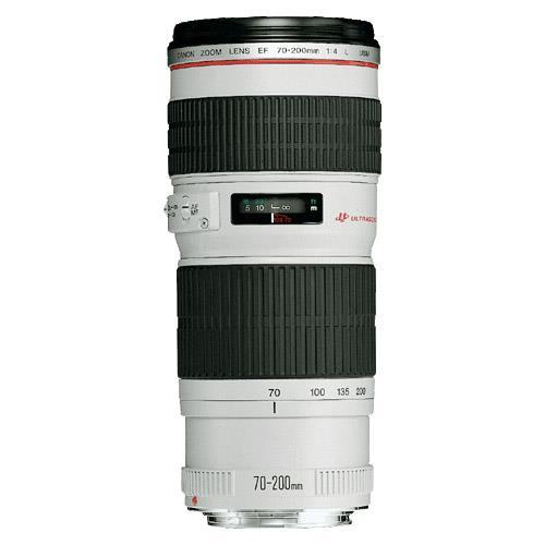 EF 70-200mm f/4.0 L USM Lens Product Image (Secondary Image 1)