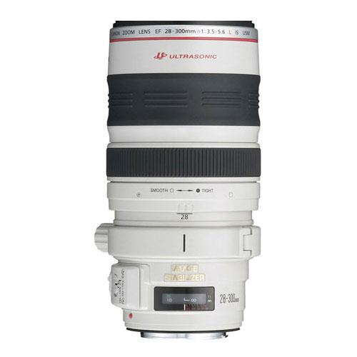 EF 28-300mm F3.5-5.6 L IS USM Product Image (Primary)