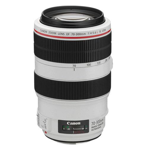 EF 70-300mm f4-5.6L IS USM Lens Product Image (Primary)