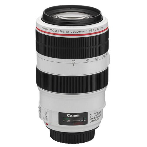 EF 70-300mm f4-5.6L IS USM Lens Product Image (Secondary Image 2)