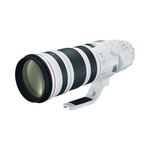 CANON EF 200-400mm f/4L IS USM Product Image (Secondary Image 1)