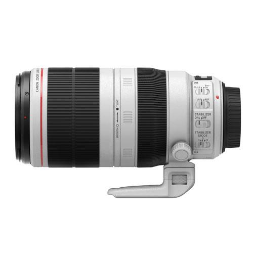 EF 100-400mm f/4.5-5.6L IS Lens Product Image (Secondary Image 2)