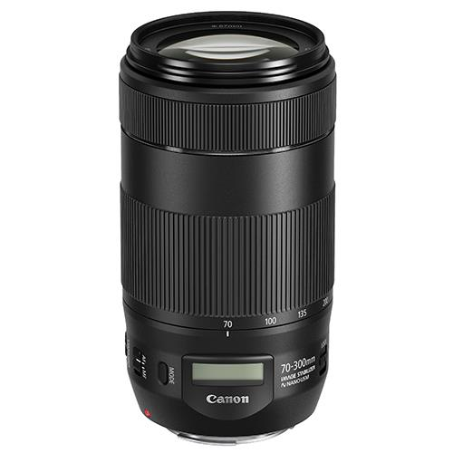 EF 70-300mm f/4-5.6 IS II USM Lens Product Image (Primary)