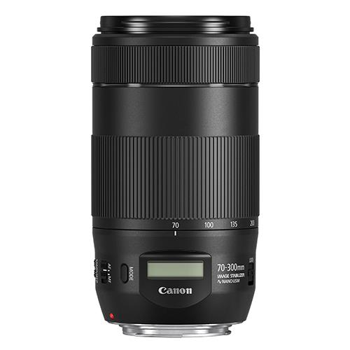 EF 70-300mm f/4-5.6 IS II USM Lens Product Image (Secondary Image 2)