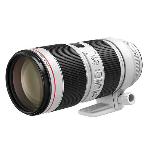EF 70-200mm f2.8L IS III USM Lens Product Image (Primary)