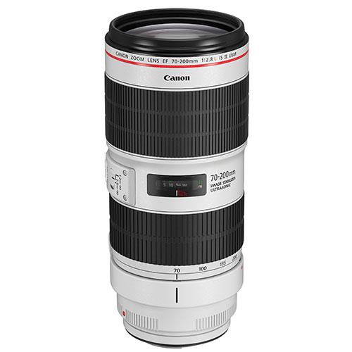 EF 70-200mm f2.8L IS III USM Lens Product Image (Secondary Image 2)