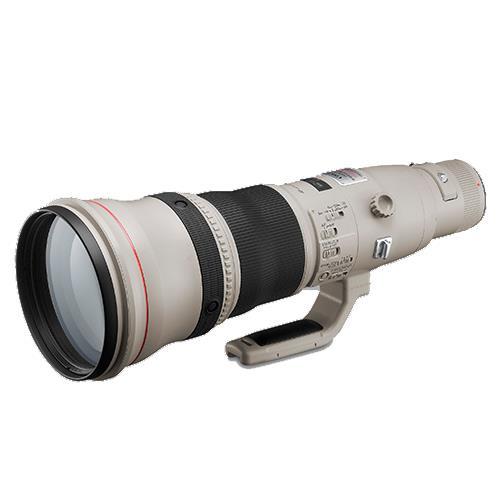 EF 800mm f/5.6L IS USM Lens Product Image (Primary)