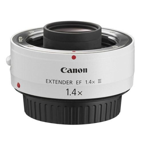 EF Extender 1.4x III Product Image (Primary)