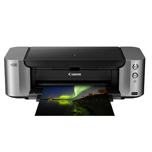 Pixma Pro-100S A3+ Printer Product Image (Secondary Image 1)