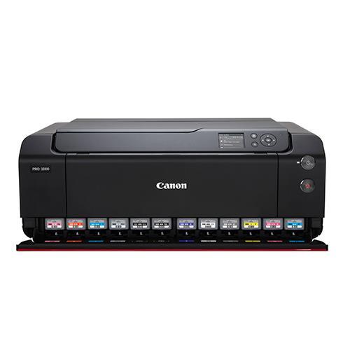 imagePROGRAF Pro-1000 Printer Product Image (Secondary Image 1)