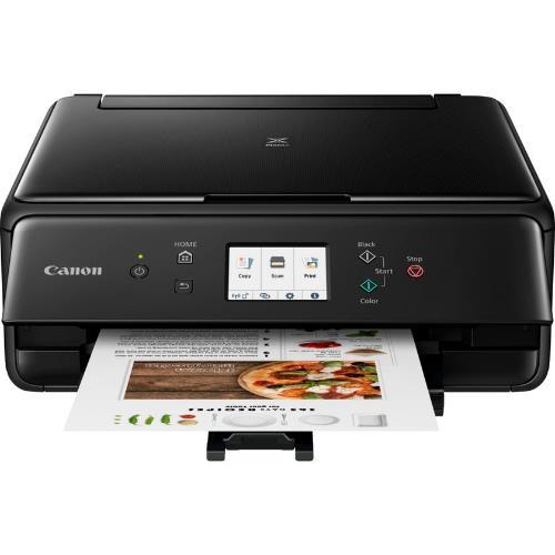 CANON PIXMA TS6250 A4 Printer Product Image (Secondary Image 2)