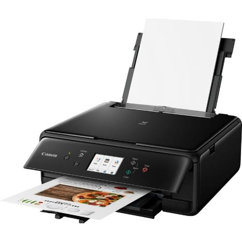 CANON PIXMA TS6250 A4 Printer Product Image (Secondary Image 3)