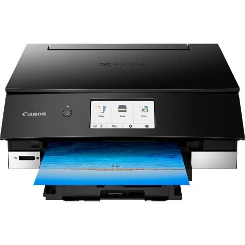 CANON PIXMA TS8250 A4 Printer Product Image (Secondary Image 2)