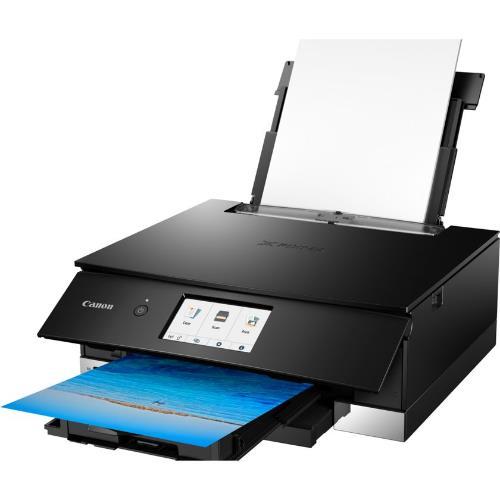 CANON PIXMA TS8250 A4 Printer Product Image (Secondary Image 3)