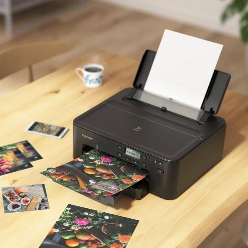 CANON PIXMA TS705 Photo Print Product Image (Secondary Image 7)