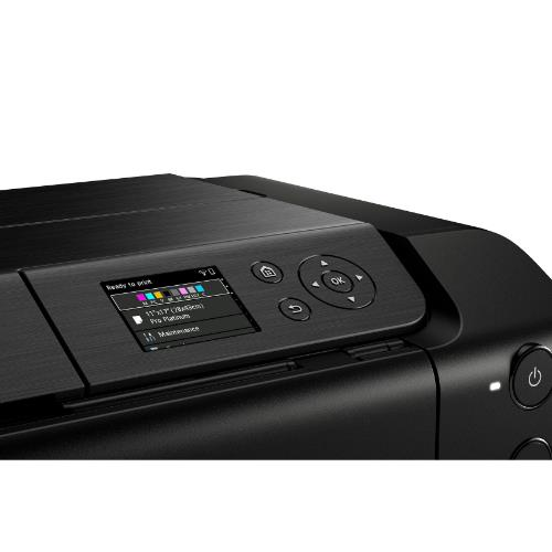 CANON PIXMA PRO-200 PRINTER Product Image (Secondary Image 7)