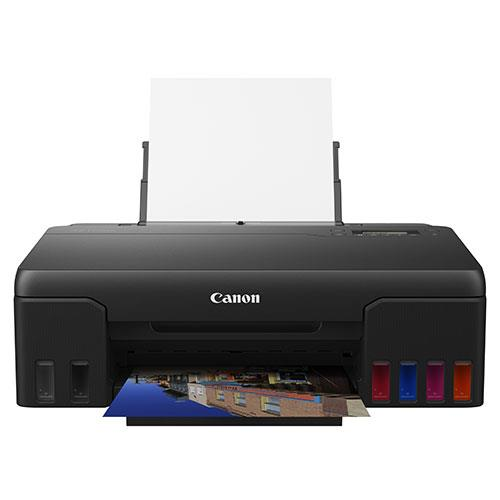 Pixma G550 Printer Product Image (Primary)
