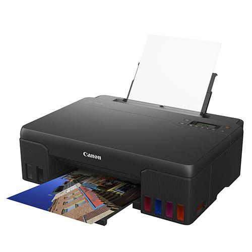 Pixma G550 Printer Product Image (Secondary Image 1)
