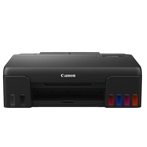 Pixma G550 Printer Product Image (Secondary Image 3)