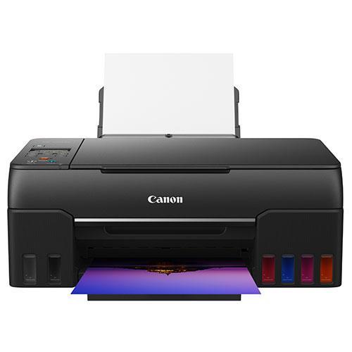 Pixma G650 Multi-Function Printer Product Image (Primary)
