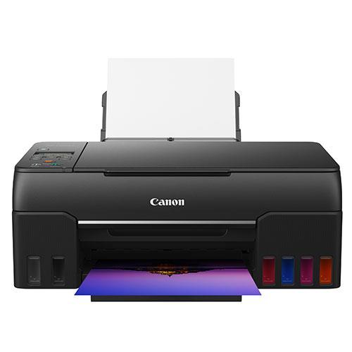 Pixma G650 Multi-Function Printer Product Image (Secondary Image 2)