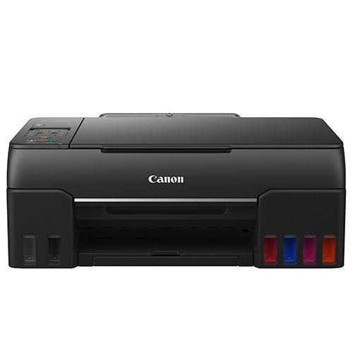 Pixma G650 Multi-Function Printer Product Image (Secondary Image 3)