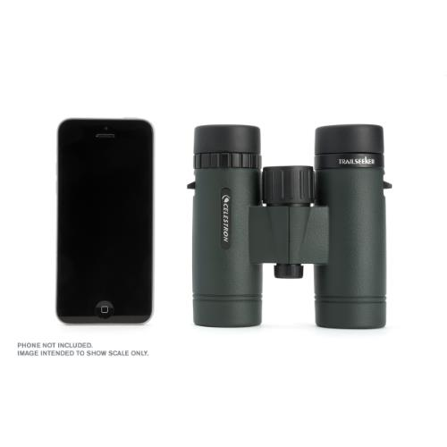 Trailseeker 10x32 Binoculars Product Image (Secondary Image 6)