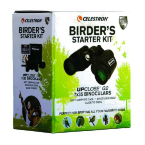 Birder's Starter Kit Product Image (Secondary Image 1)