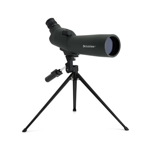 20-60x 60mm 45 Degree Upclose Spotting Scope Product Image (Primary)