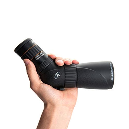 Hummingbird 9-27x56mm Ed Micro Spotting Scope Product Image (Secondary Image 2)